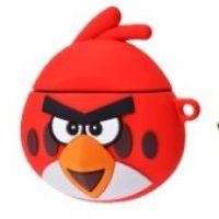 Чехол Angry Birds Case для AirPods Red, Цена: 377 грн, Фото