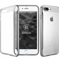 Чехол Fusion Series для iPhone 7. 7 plus - Grey