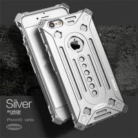 Чехол Kaneng Silver для iPhone 6. 6 plus / iPhone 7. 7 plus/ 8.8 plus