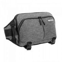 Сумка Incase Reform Collection Sling Pack Heather Black, Цена: 2762 грн, Фото